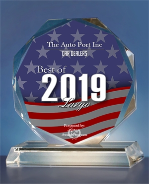 About The Auto Port Inc - Used Car Dealership in Clearwater, Florida